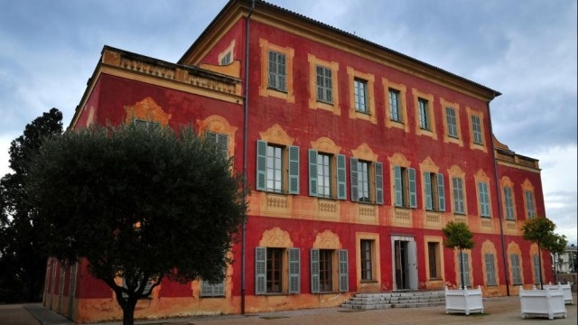 Nice Provence-Alpes Cote d Azur-