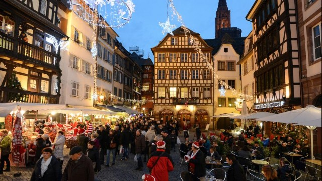Strasbourg-Alsace-Region-Beautiful-France