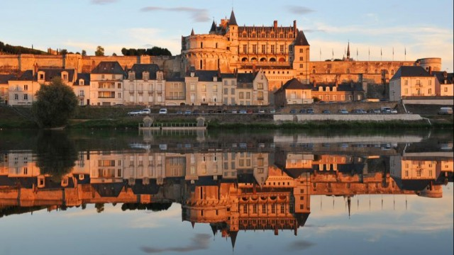 The-Loire-Valley-Centre-Region-Beautiful-France