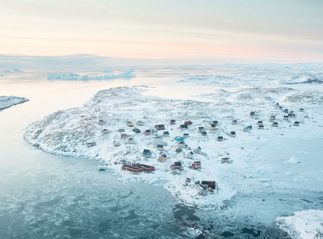 Isortoq (Greenland)-Top 12 Dream Like Remote Villages You Would Love To Escape-3