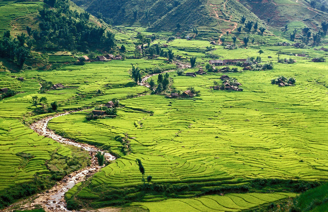 Sa Pa (Vietnam)-Top 12 Dream Like Remote Villages You Would Love To Escape-6