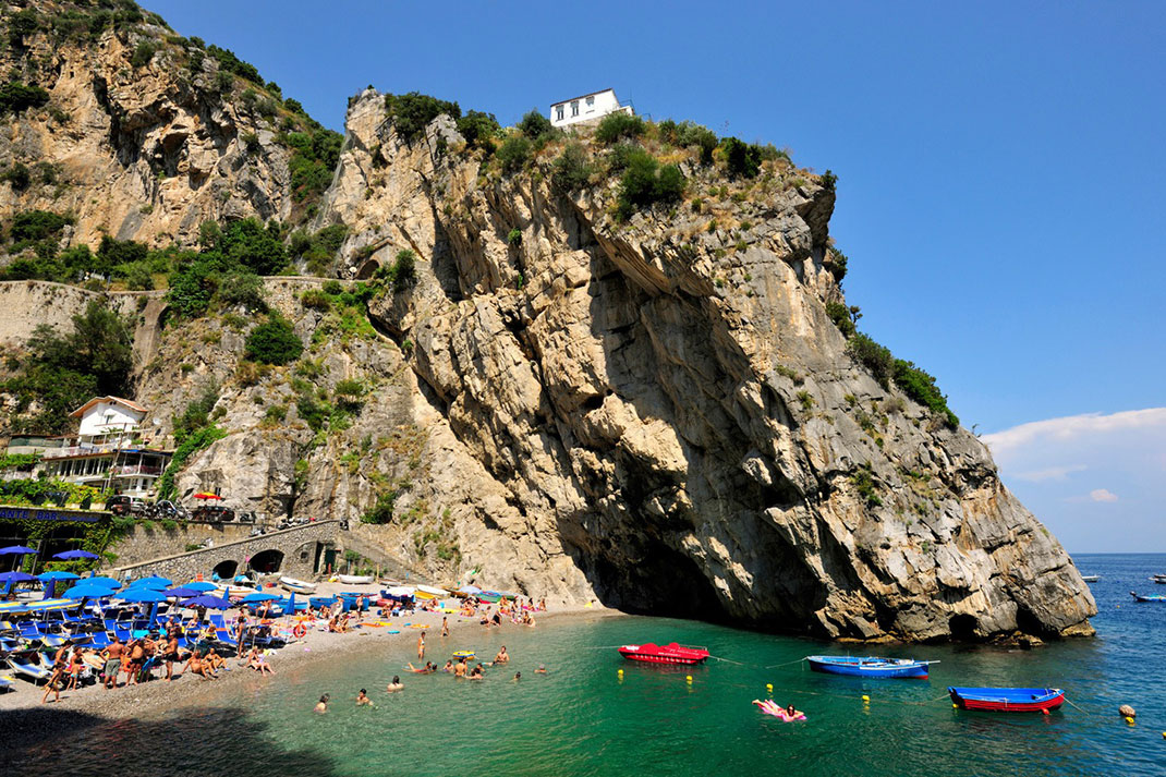 Vallone di Furore (Italy)-Top 12 Dream Like Remote Villages You Would Love To Escape-7