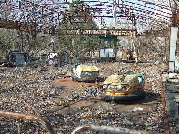 10 Most Fascinating Ghost Towns From The past-2