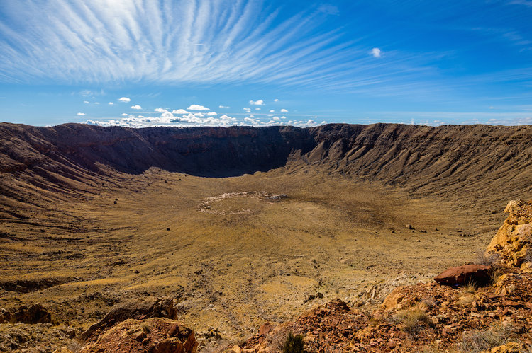 The largest asteroid impact crater discovered in Australia
