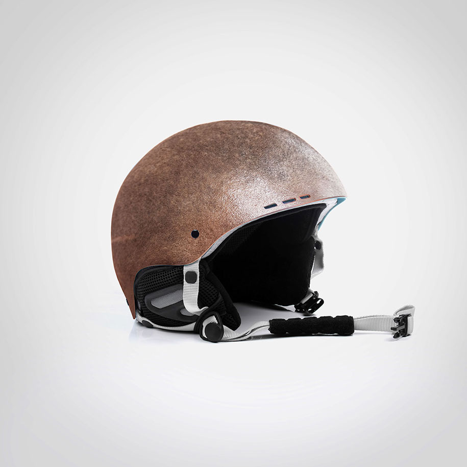 These Hyper-Realistic Helmets Will Certainly Amaze You By Their Appearance-