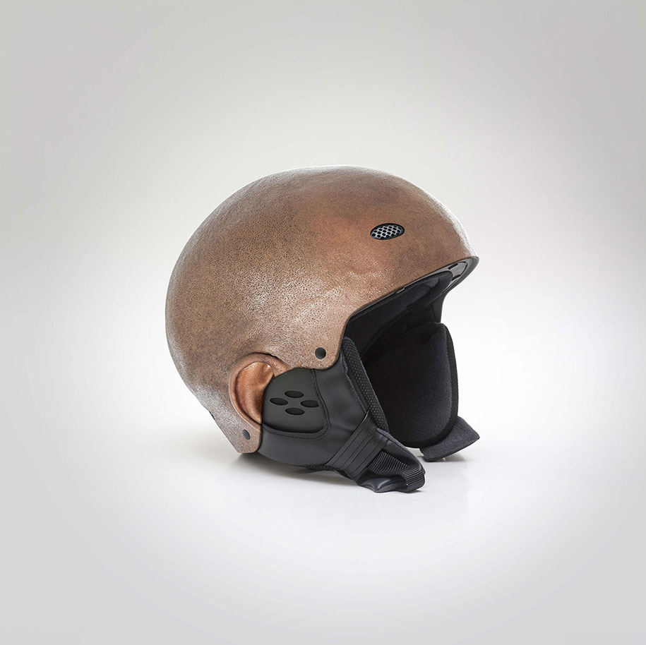 These Hyper-Realistic Helmets Will Certainly Amaze You By Their Appearance-2