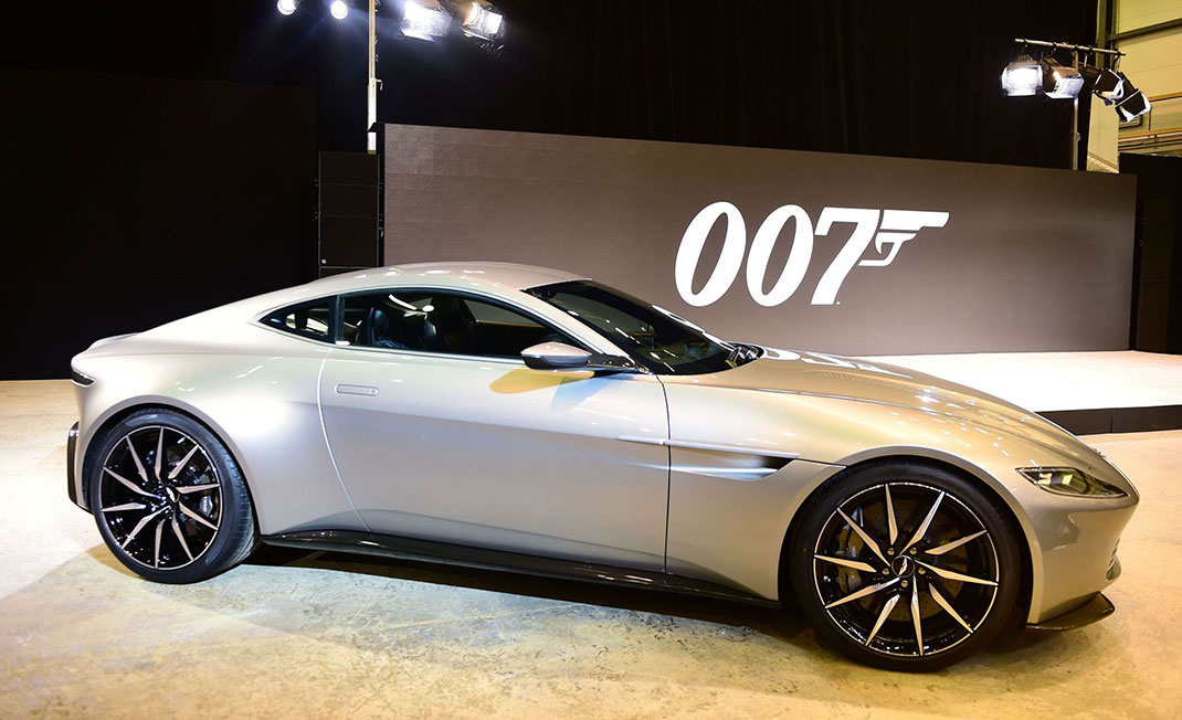 10 Dream Cars Without Which Bond Would Never Have Become James Bond-2