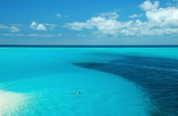 10 Most Beautiful Blue Lagoons In The World-