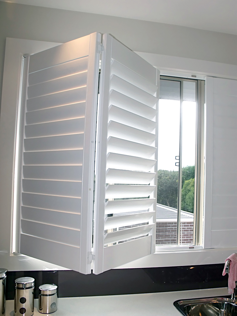 13 cost effective but useful tips to keep your home cool during summers for Window shutters interior prices
