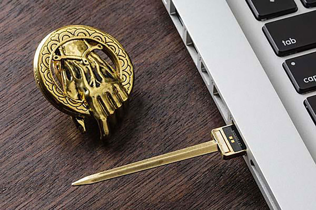 15 Most Surprising USB Designs From The Geek World-5