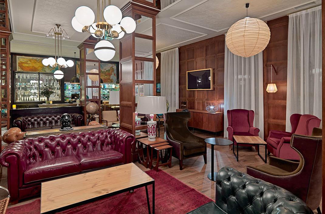 H10 Montcada Boutique Hotel, Barcelona (Spain)-Gorgeous Hotels-1