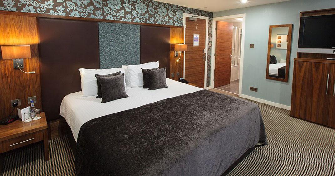 Dunstane Hotel, Edinburgh (Scotland)-Gorgeous Hotels-10