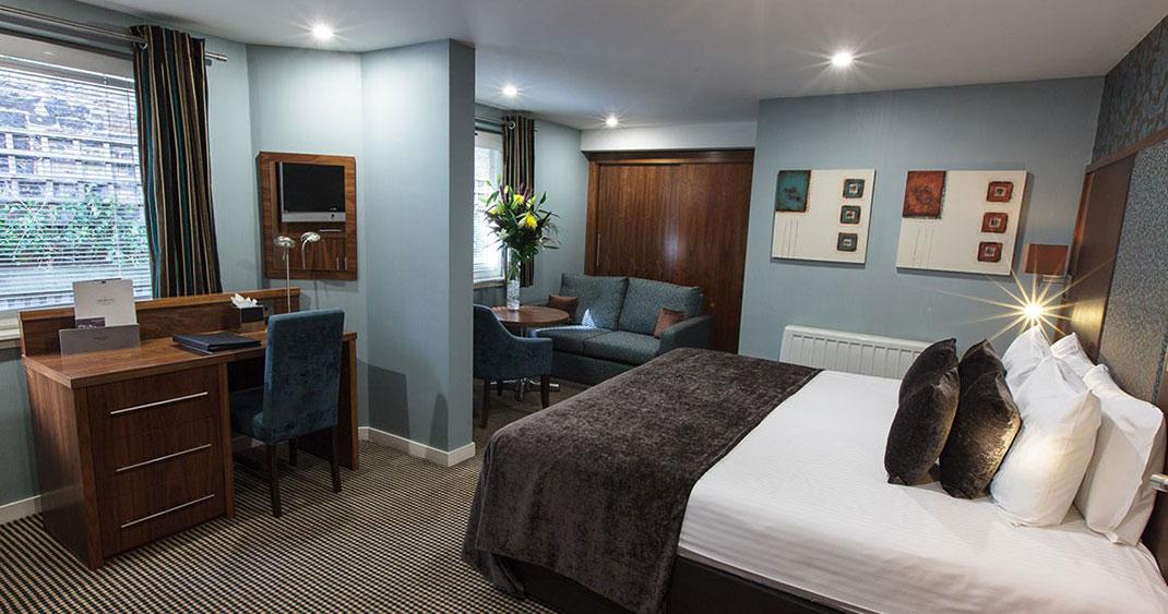 Dunstane Hotel, Edinburgh (Scotland)-Gorgeous Hotels-11
