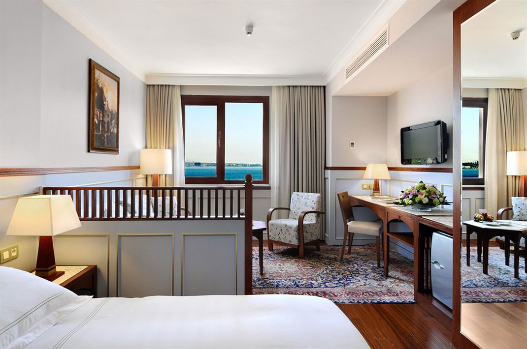 Armada Istanbul Old City Hotel, Istanbul -Gorgeous Hotels-14