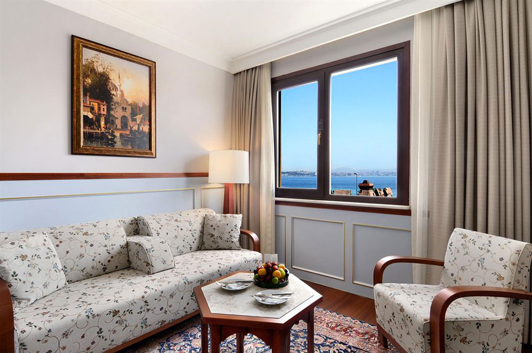 Armada Istanbul Old City Hotel, Istanbul -Gorgeous Hotels-15