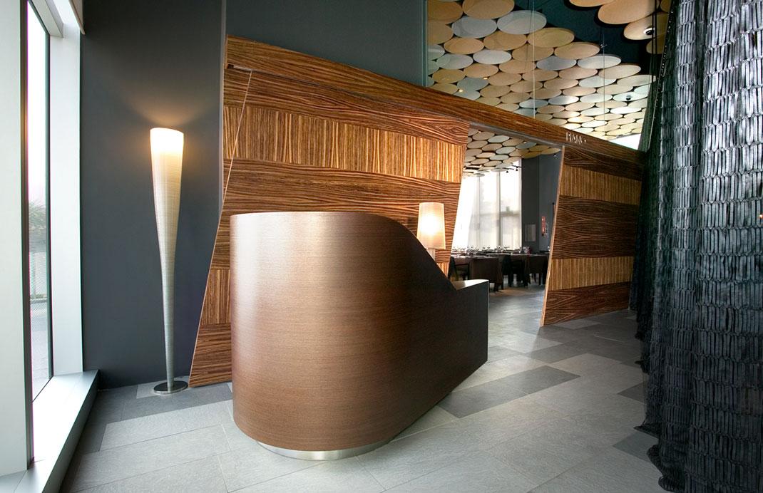 Silken Diagonal, Barcelona-Gorgeous Hotels-3