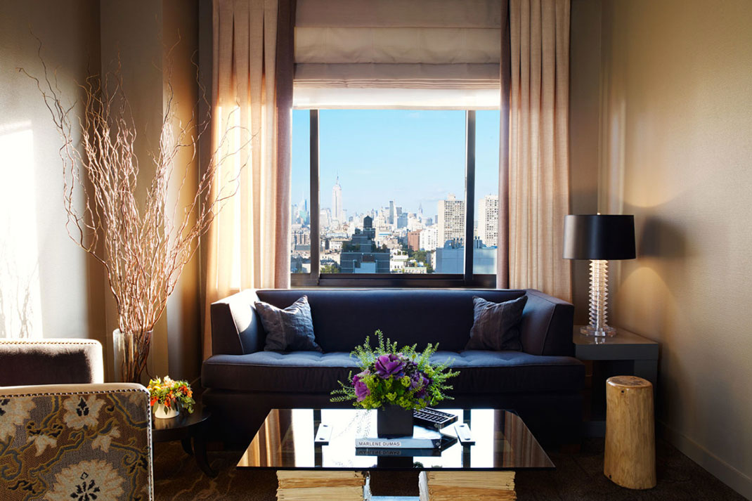 Soho Grand Hotel, New York -Gorgeous Hotels-35