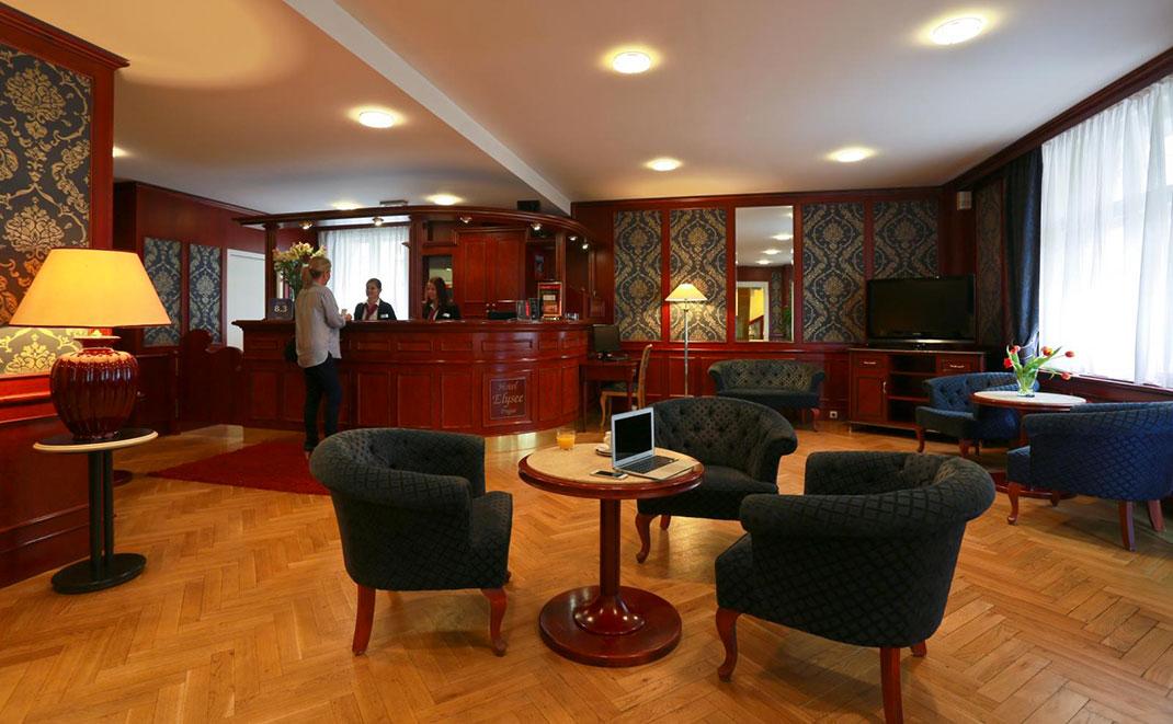 Hotel Elysee, Prague-Gorgeous Hotels-40