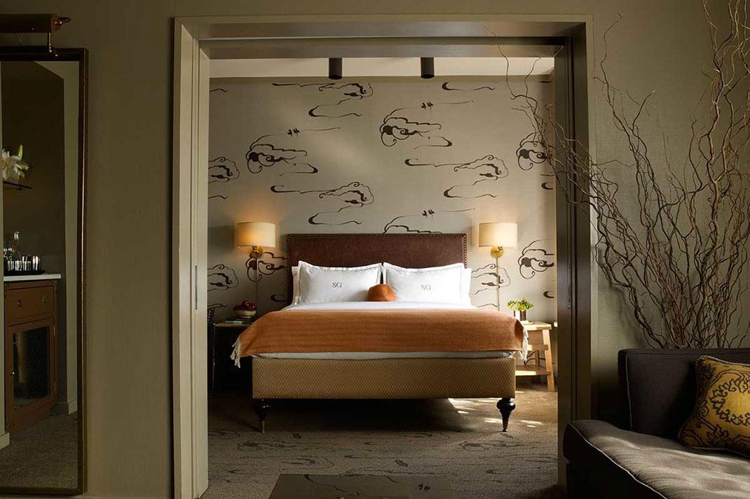 Soho Grand Hotel, New York -Gorgeous Hotels-41