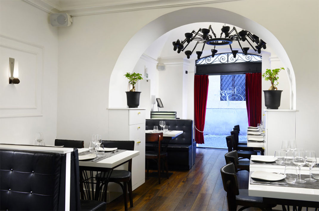 Relais Orso, Rome-Gorgeous Hotels-45