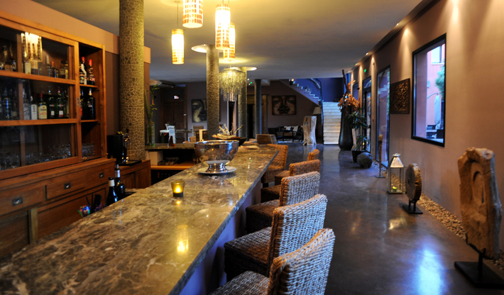Hotel Disini, Montpellier-Gorgeous Hotels-48