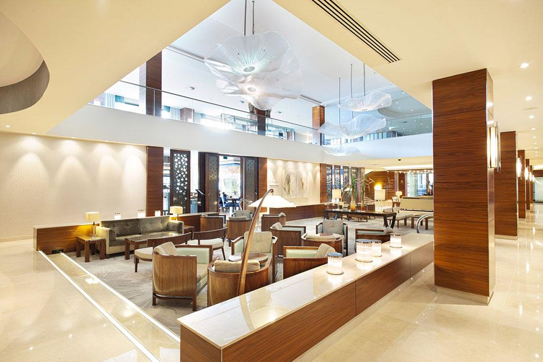 Hotel Okura, Amsterdam -Gorgeous Hotels-57