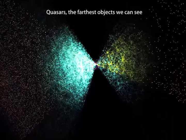 Amazing Video Makes Us Travel In Universe To Show Our Position In Vast Space-10