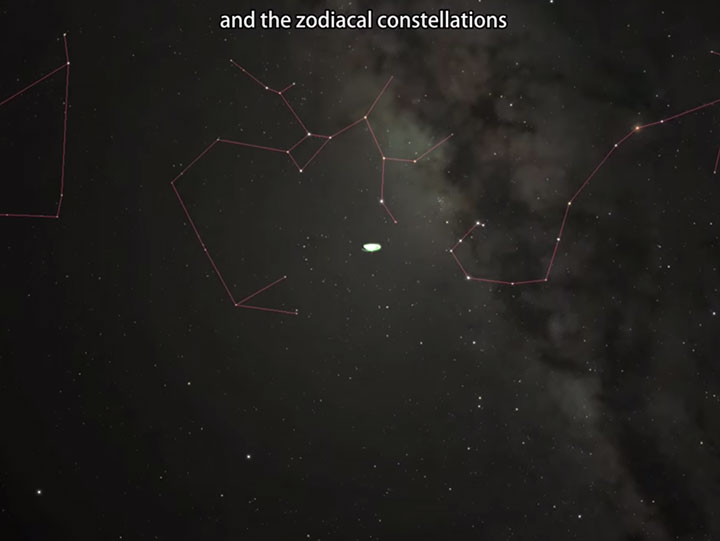 Amazing Video Makes Us Travel In Universe To Show Our Position In Vast Space-4