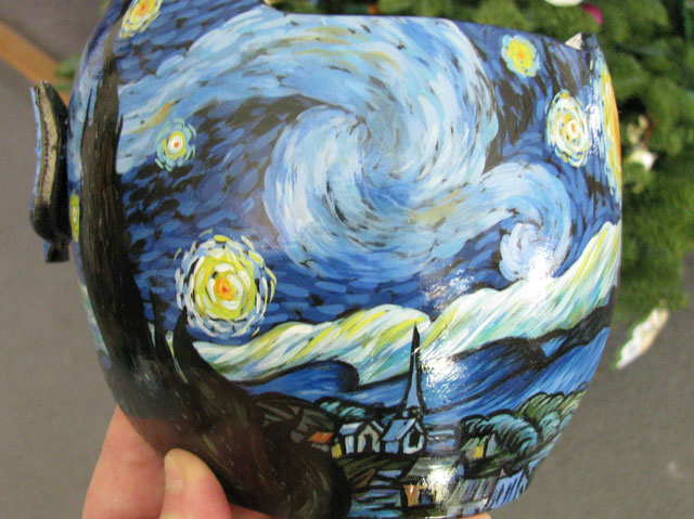 Artist Brings Smiles To Babies By Transforming Their medical Helmets Into Artworks-24