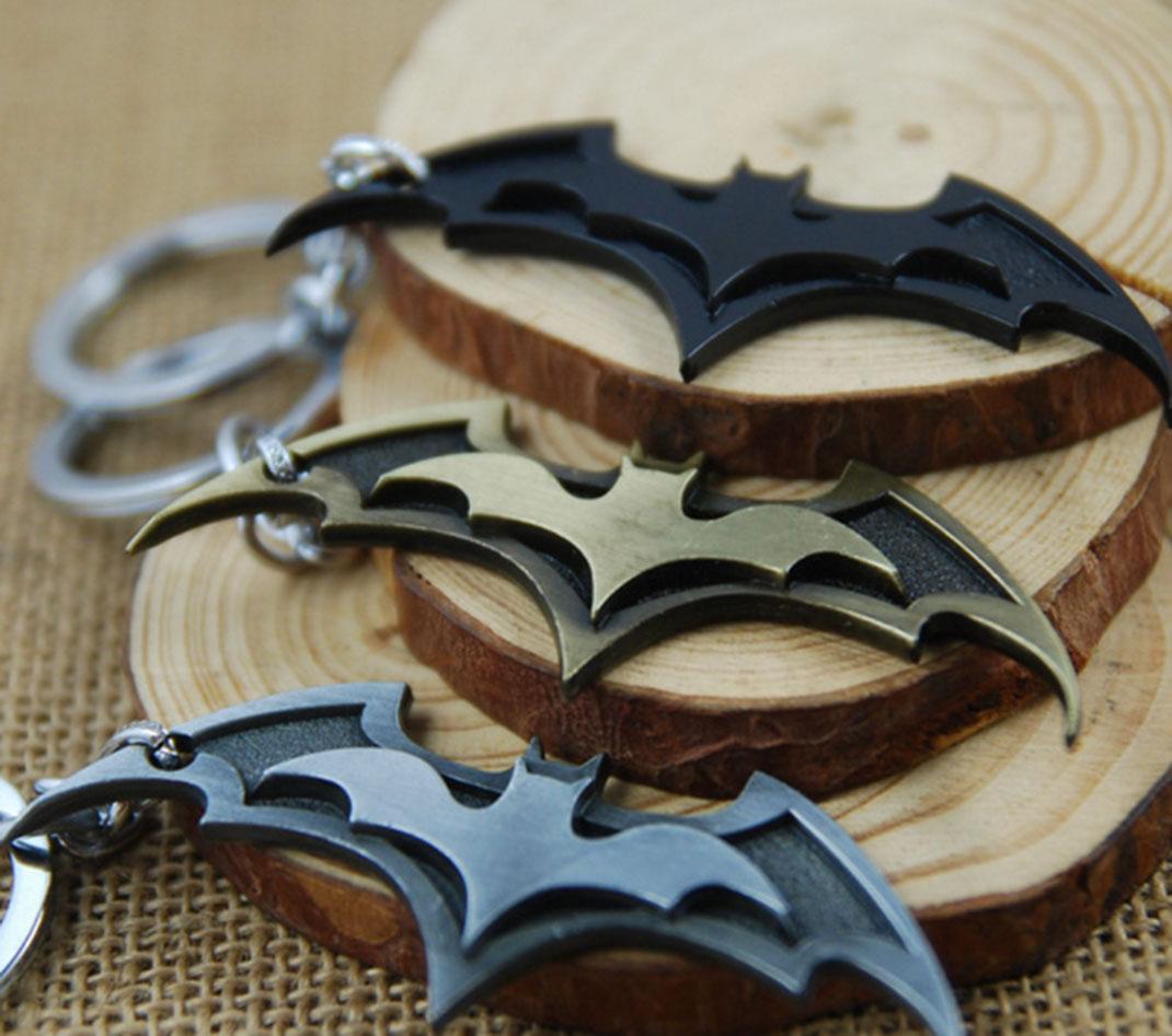 Keyring Batman: