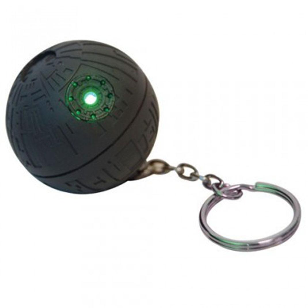 Keychains Death Star: