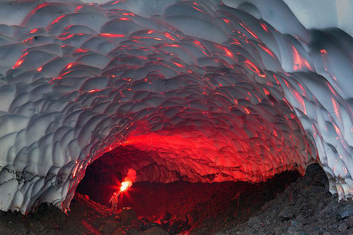 15 Most Beautiful Caves That Testify To The Extraordinary Beauty Of Our Planet-