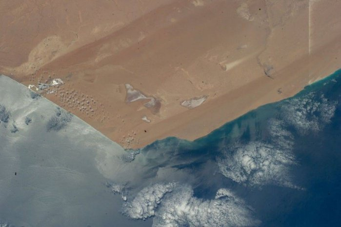 18 Mindblowing Snaps Of The Planet Earth From Space-10