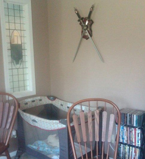 20 Shocking Interior Design Fails That Would Blow you Way-10