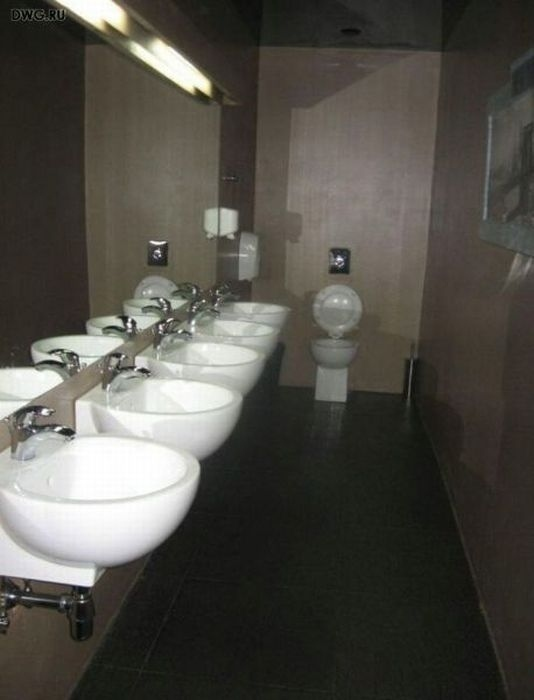 20 Shocking Interior Design Fails That Would Blow you Way-19