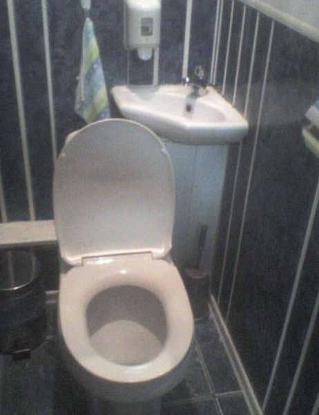 20 Shocking Interior Design Fails That Would Blow you Way-8