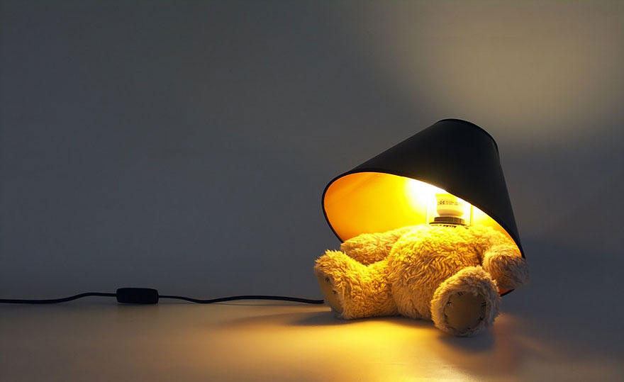 25 Original Lamp Designs To Completely Transform Your Home-22