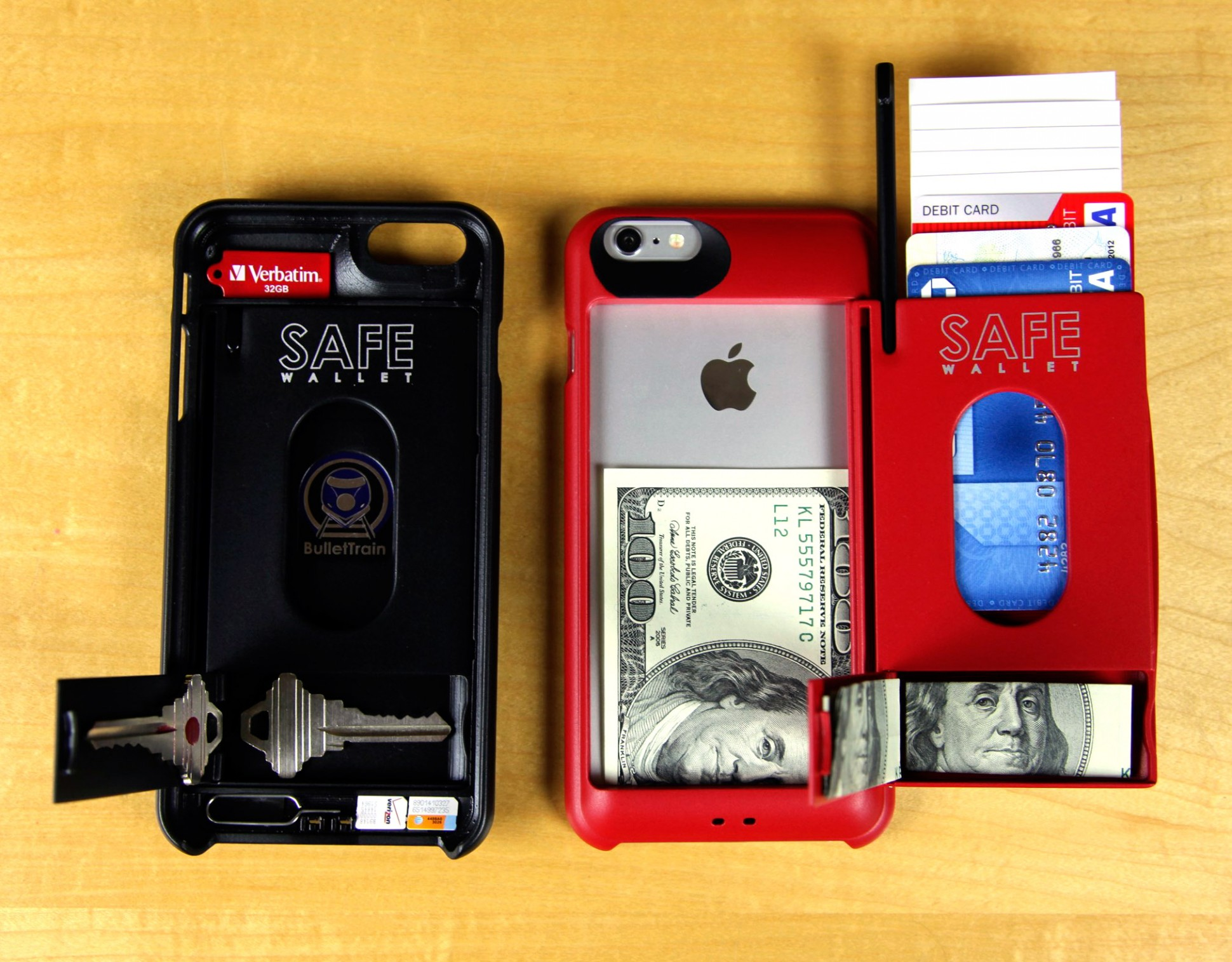 7 iPhone Cases That Look To Come Directly From 007 Movies-