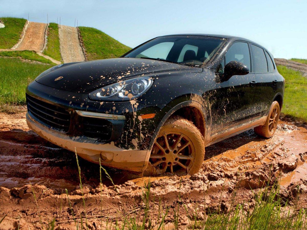 Amazing Photos Of Porsche's Glossy $100-million Headquarters In Atlanta-8