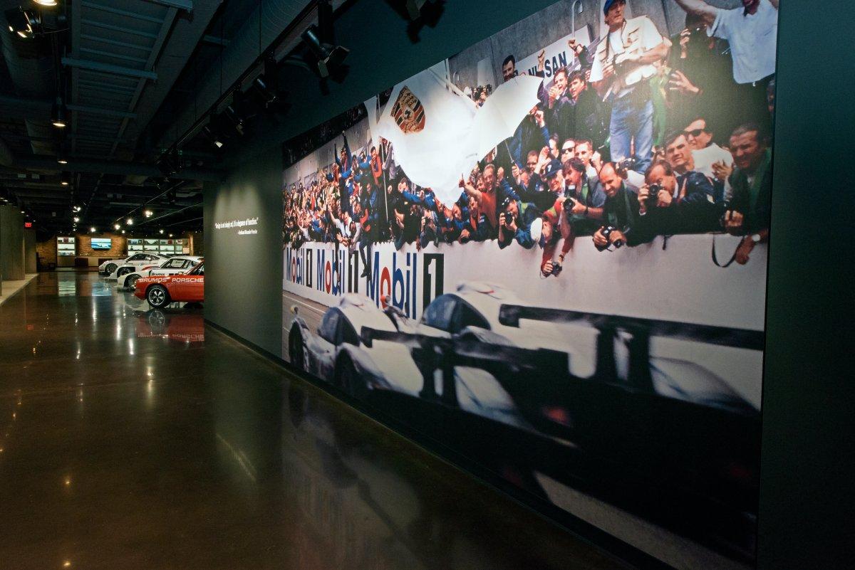 Amazing Photos Of Porsche's Glossy $100-million Headquarters In Atlanta-9