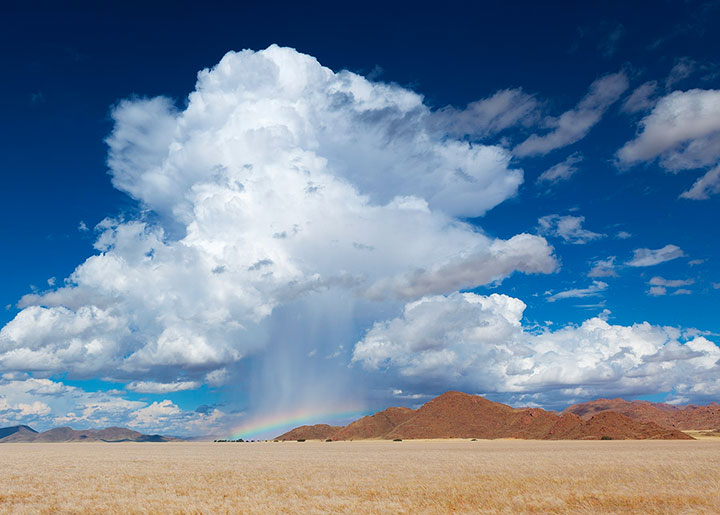 Most Beautiful Photographs To Reveal The Beautiful Namibian Desert-1