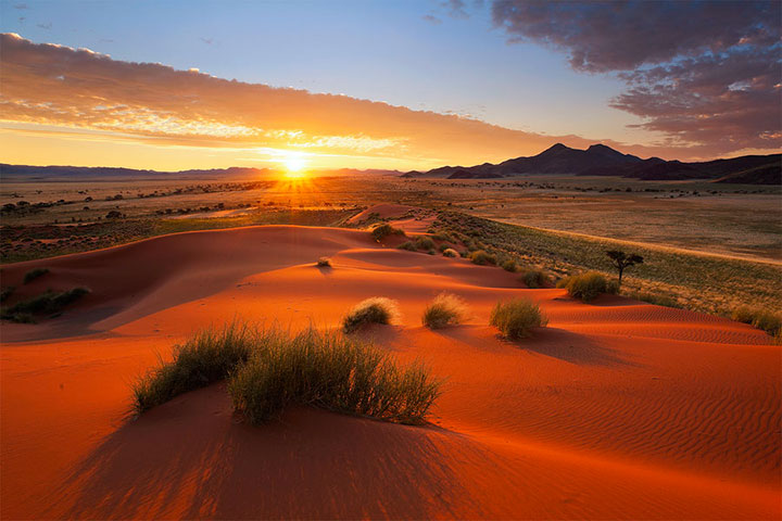 Most Beautiful Photographs To Reveal The Beautiful Namibian Desert-10