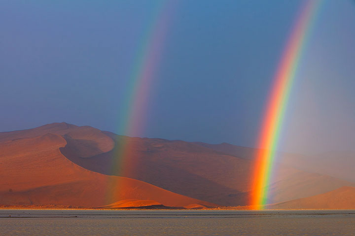 Most Beautiful Photographs To Reveal The Beautiful Namibian Desert-12