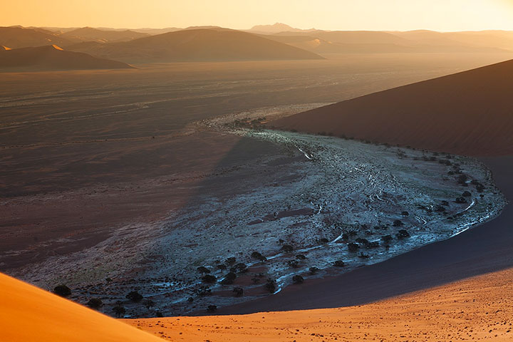 Most Beautiful Photographs To Reveal The Beautiful Namibian Desert-13