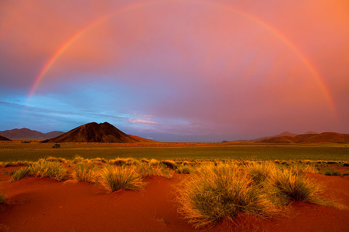 Most Beautiful Photographs To Reveal The Beautiful Namibian Desert-14