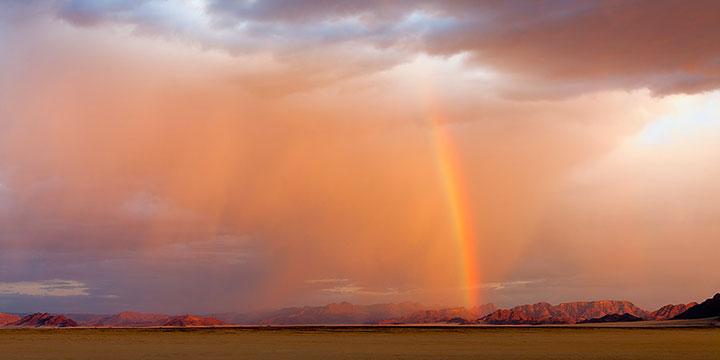 Most Beautiful Photographs To Reveal The Beautiful Namibian Desert-15