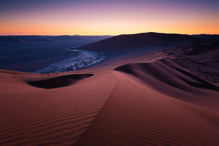 Most Beautiful Photographs To Reveal The Beautiful Namibian Desert-20