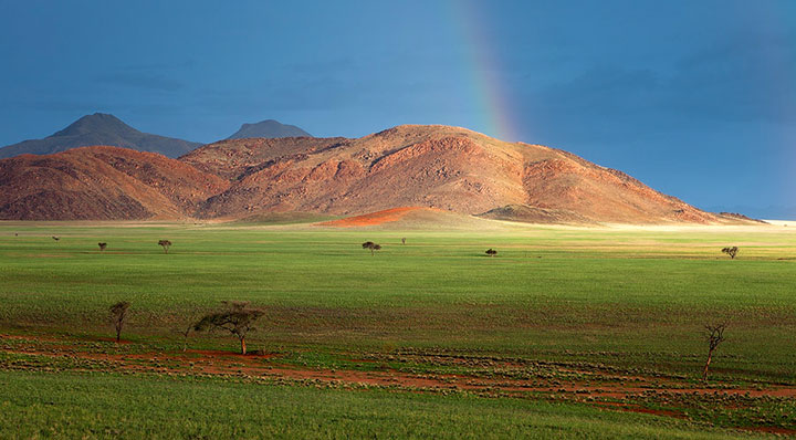 Most Beautiful Photographs To Reveal The Beautiful Namibian Desert-21