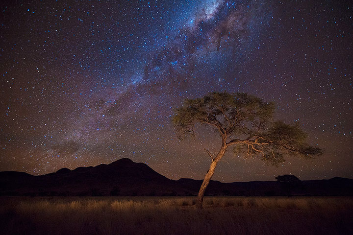 Most Beautiful Photographs To Reveal The Beautiful Namibian Desert-22