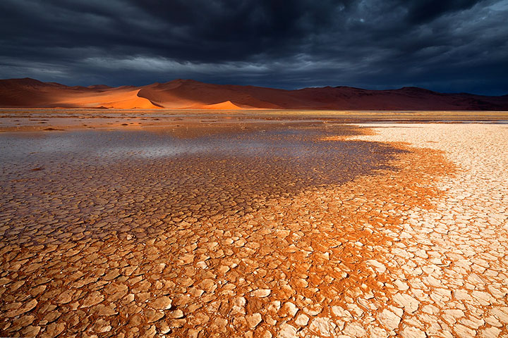 Most Beautiful Photographs To Reveal The Beautiful Namibian Desert-29